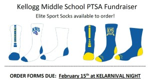 Pick Up Your Socks!